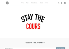 coursclothing.com