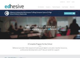 course.edhesive.com