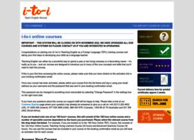 course.lovetefl.com