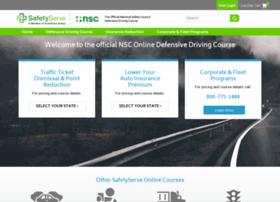 course.safetyserve.com