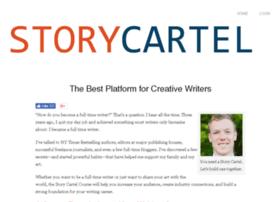 course.storycartel.com