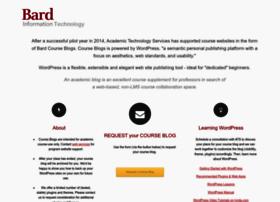 courseblogs.bard.edu