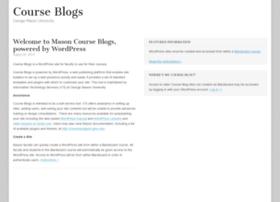 courseblogs.gmu.edu
