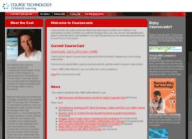 coursecasts.course.com