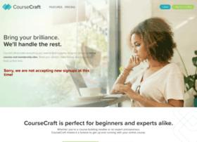 coursecraft.net