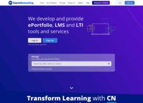 coursenetworking.com