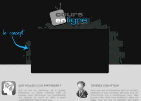 coursenligne.com