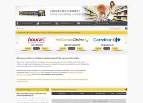 courses-en-ligne.fr