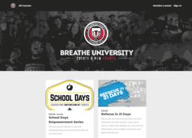 courses.breatheuniversity.com