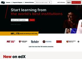 courses.edx.org