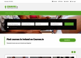Courses.ie