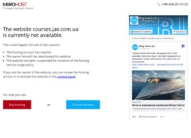 courses.jae.com.ua