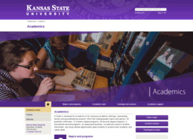 courses.k-state.edu
