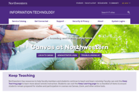 courses.northwestern.edu