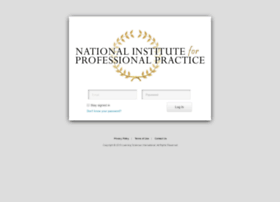 courses.professionalpractice.org