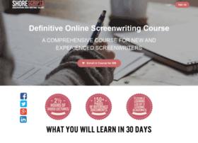 courses.shorescripts.com