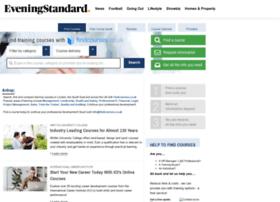 courses.standard.co.uk