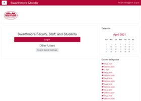 courses.swarthmore.edu
