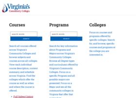 courses.vccs.edu