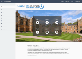 coursesaver.com