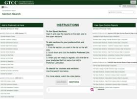 coursesearch.gtcc.edu