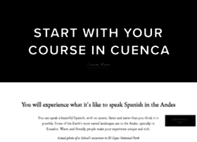 coursesincuenca.com