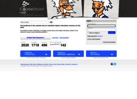 coursestreet.com
