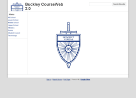 courseweb.buckleyschool.org