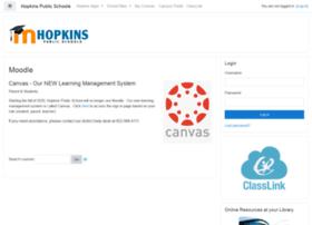courseweb.hopkinsschools.org