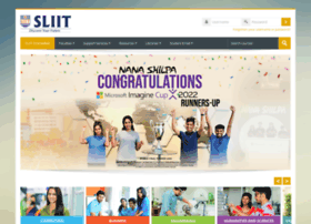 courseweb.sliit.lk