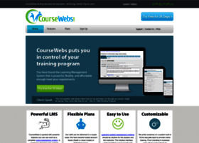 coursewebs.com