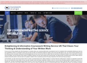 courseworklounge.co.uk
