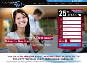 courseworkmojo.co.uk