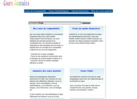 coursgratuits.net