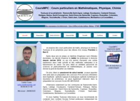 coursmpc.com