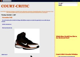 court-critic.blogspot.fr