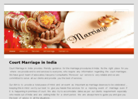 court-marriage-india.com
