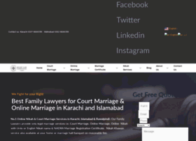 court-marriage.com