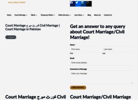 court-marriage.com