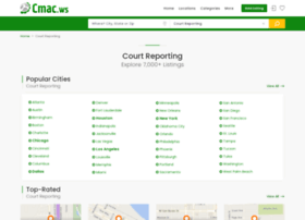 court-reporting-services.cmac.ws