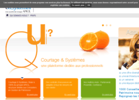 courtageetsystemes.fr