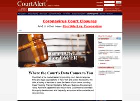 courtalert.com