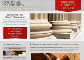 courtcareers.com