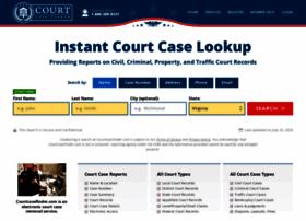 courtcasefinder.com