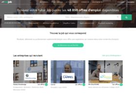 courtepaille.site-recrutement.com
