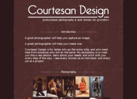 courtesan-design.com