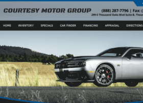 courtesymotorgroup.com