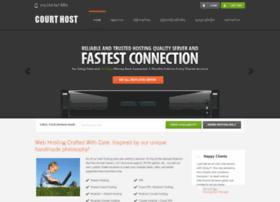courthost.com