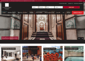 courthouse-hotel.com