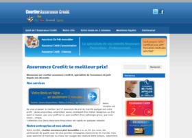 courtier-assurance-credit.fr